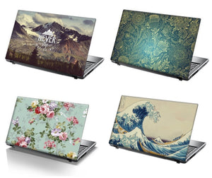 OUR FAVORITE LAPTOP SKINS AND ACCESSORIES
