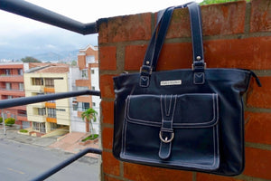 WHERE'S MY BAG: MEDELLIN, COLOMBIA