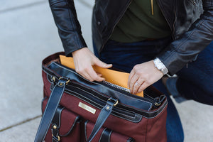 WORK TRIP MUST-HAVES: A BUSINESS TRAVEL PACKING LIST FOR WOMEN