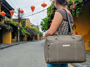 WHERE'S MY BAG: HOI AN, VIETNAM