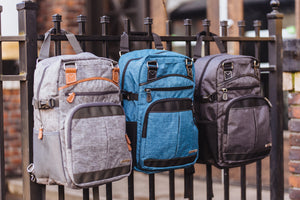 Great Laptop Backpacks for Work and Travel