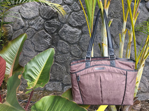 Where's My Bag: Kona, Hawaii