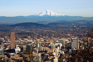 BEST PORTLAND NEIGHBORHOODS TO VISIT