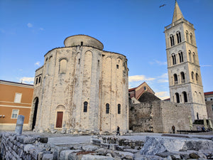 Where's My Bag: Zadar, Croatia