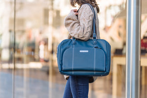 5 Attributes of the Perfect Carry-On Bag