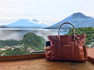 WHERE'S MY BAG: GUATEMALA
