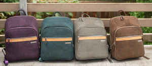 NEW Corbett Laptop Backpack