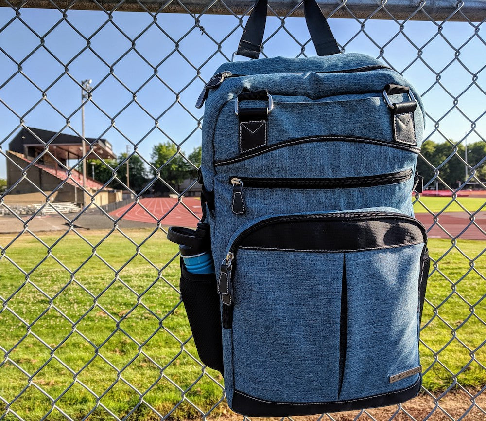 Stadium - Best backpacks for college students with laptops