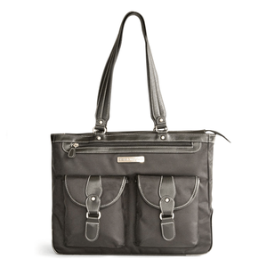 "15.6"" Marquam Metro Handbag - Black"