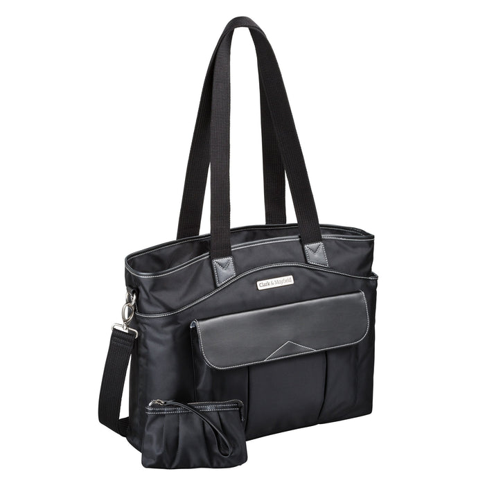 "17.3"" Newport Handbag - Black"