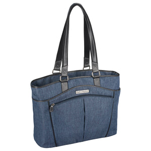 "17.3"" Reed Laptop Handbag - Indigo"