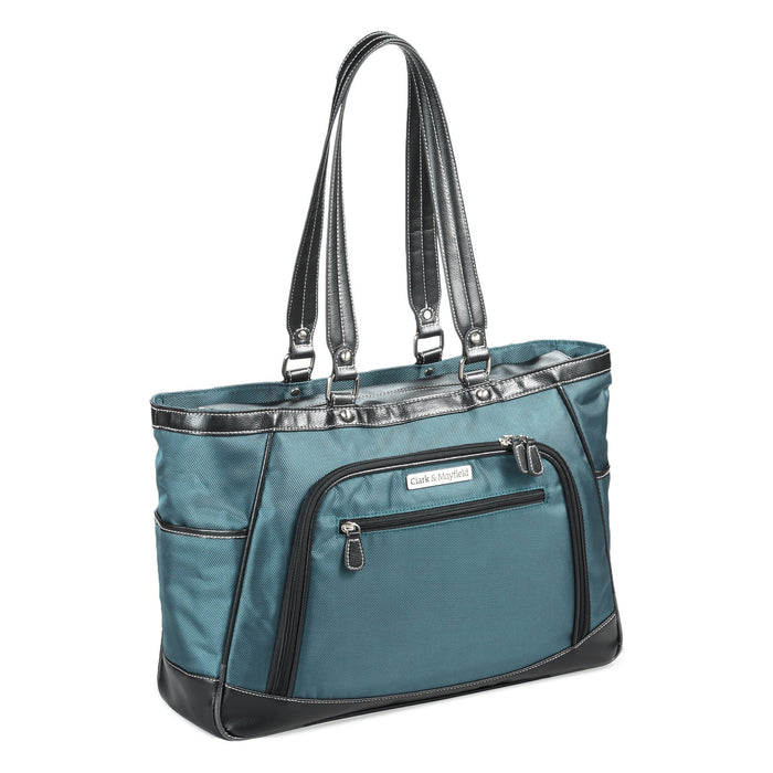 "17.3"" Sellwood Metro XL Handbag - Deep Teal"