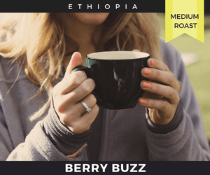 Berry Buzz Ethiopian Coffee