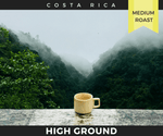 High Ground Costa Rican Coffee