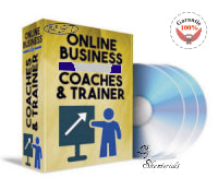 Online Business Kurs Coaches & Trainer -up 25 Videolektionen vom Besten Marketer