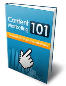 Content Marketing 62Pages