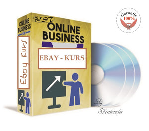 Ebay Online Marketing Kurs Geld verdienen im Internet the BEST 70 Videolektionen