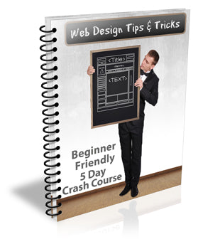 Web Design Tips and Tricks 10Page