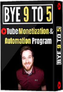Tube Monetization & Automation Program. By  Jordan Mackey. Top (Infos)