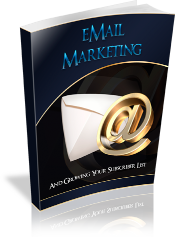 eMail Marketing & Growing Your Subscriber List  31Page Make Money Online