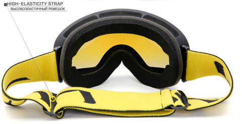GeniusSo - Goggles adjustable strap