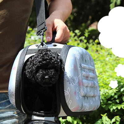 Small Pet Carrier - GeniusSo