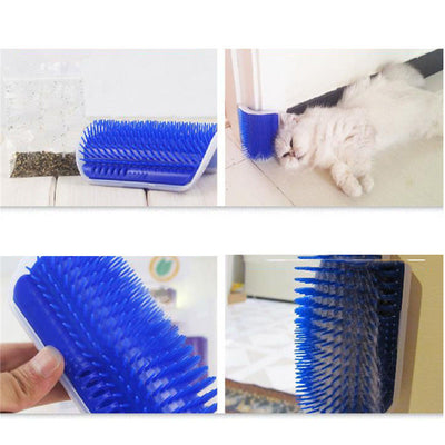 Cat Self Groomer - GeniusSo