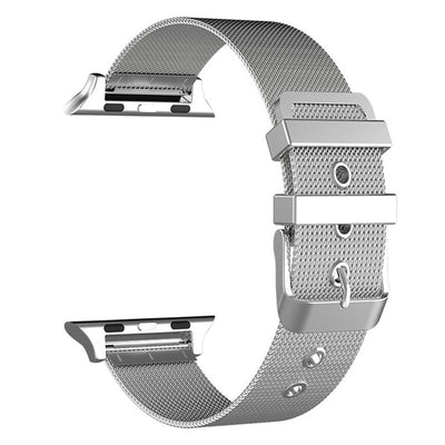 Stainless Band for Apple Watch Series 1 2 3 - 38/42 mm - GeniusSo