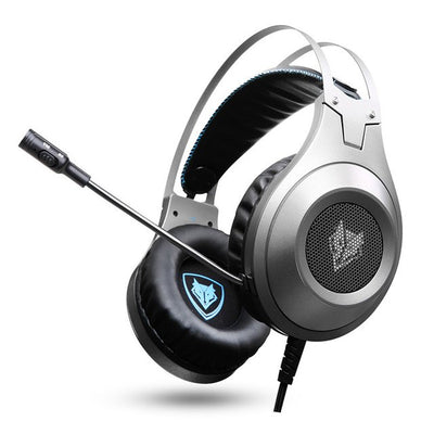 XIBERIA NUBWO N2 Gamer Headphones with Microphone - GeniusSo