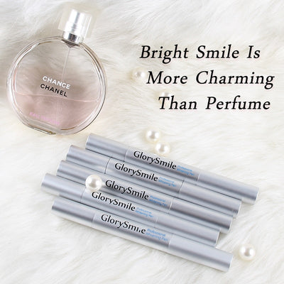 Teeth Whitening Gel/ Pen - 5 Pcs/lot