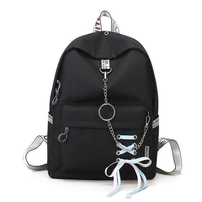 Fashion Student backpack - GeniusSo
