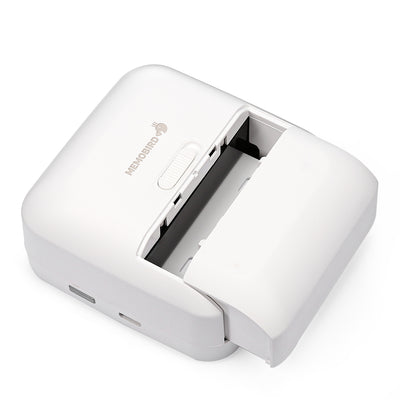 Mini Portable Bluetooth Paper Photo Printer