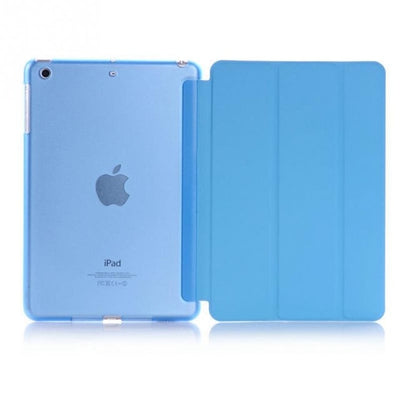 2018 Luxury Ultra Slim Magnetic Smart Flip Stand For Apple iPad Mini