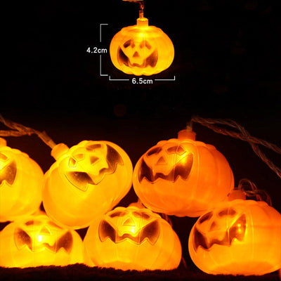 Halloween Creative DIY Decorations - Various - GeniusSo - Genius Shopping Online