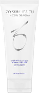 Hydrating Cleanser ZO® SKIN HEALTH