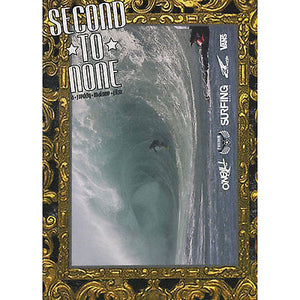 Second to None - Surfing DVD-Magic Toast