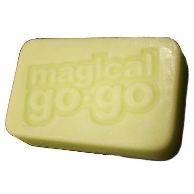 Skateboarding Soy Eco MAGICAL GO GO Skate Wax-Magic Toast