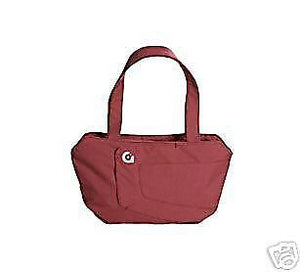 Gravis - Anna Shoulder Bag - Cabernet Red-Magic Toast