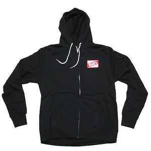 Stepchild Snowboards - Sucks Pullover Hoodie - Black SALE-Magic Toast