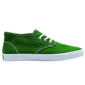 Gravis - Quarters Shoe - Fairway Green SALE-Magic Toast