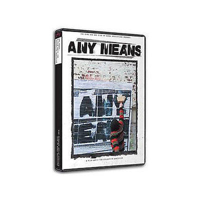 Rome - 'Any Means' - Snowboarding DVD-Magic Toast