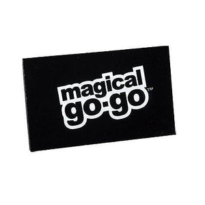 Snowboard MAGICAL GO GO Wax Scraper for hot waxing-Magic Toast