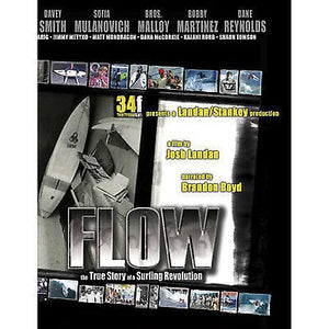 Flow - Surfing DVD-Magic Toast