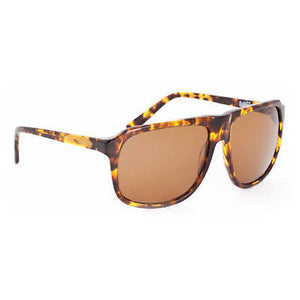 Ashbury Eyewear Smokestack lightning Sunglasses Tort-Magic Toast