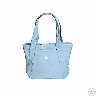 Gravis - Madison Shoulder Bag - Sky Blue-Magic Toast