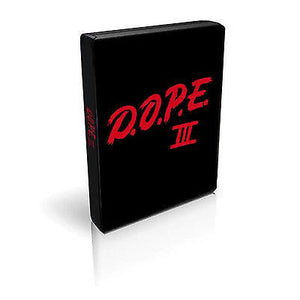 Dope - 3 Snowboard DVD-Magic Toast