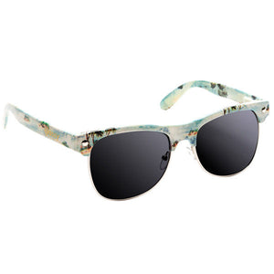 Glassy Sunhaters - Shredder Sunglasses - Beach-Magic Toast