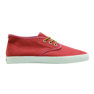 Gravis - Quarters Shoe - Mineral Red SALE-Magic Toast