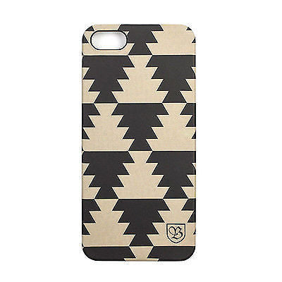 Brixton - Tangier Apple iPhone 5 Case Tan/Black Protect, Holder, Skate-Magic Toast