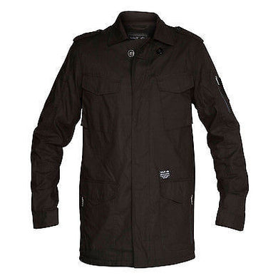 Hurley Delta 43 Men's Jacket Black Small SALE-Magic Toast